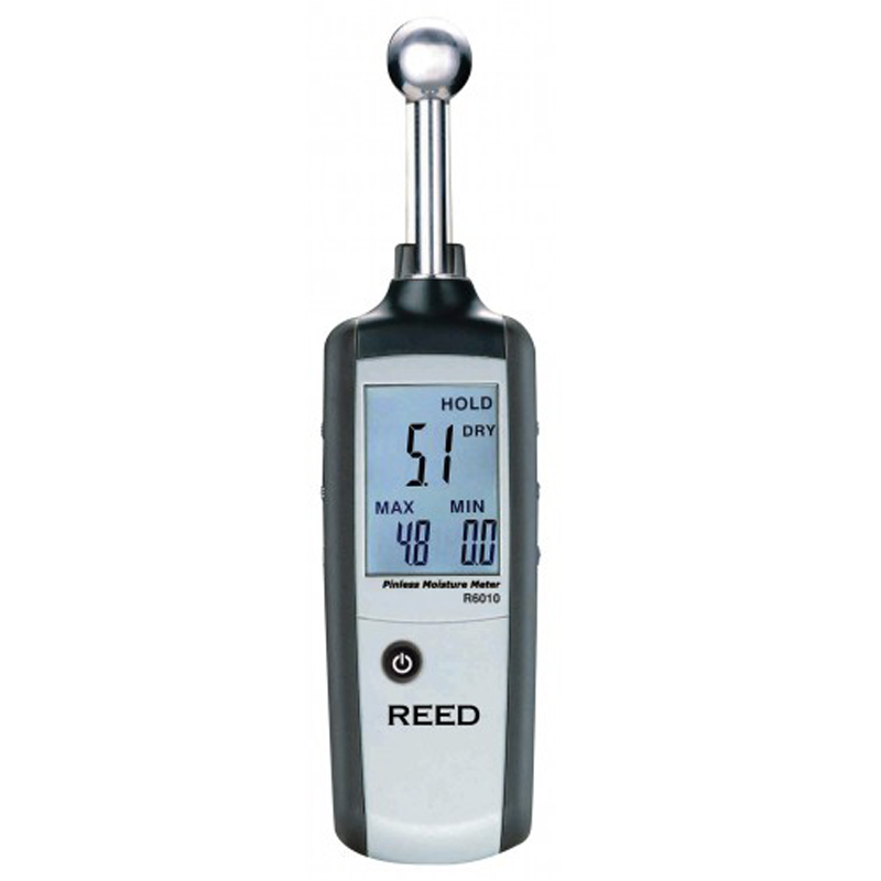 Humidity | Moisture-meter | General Tech Services LLC