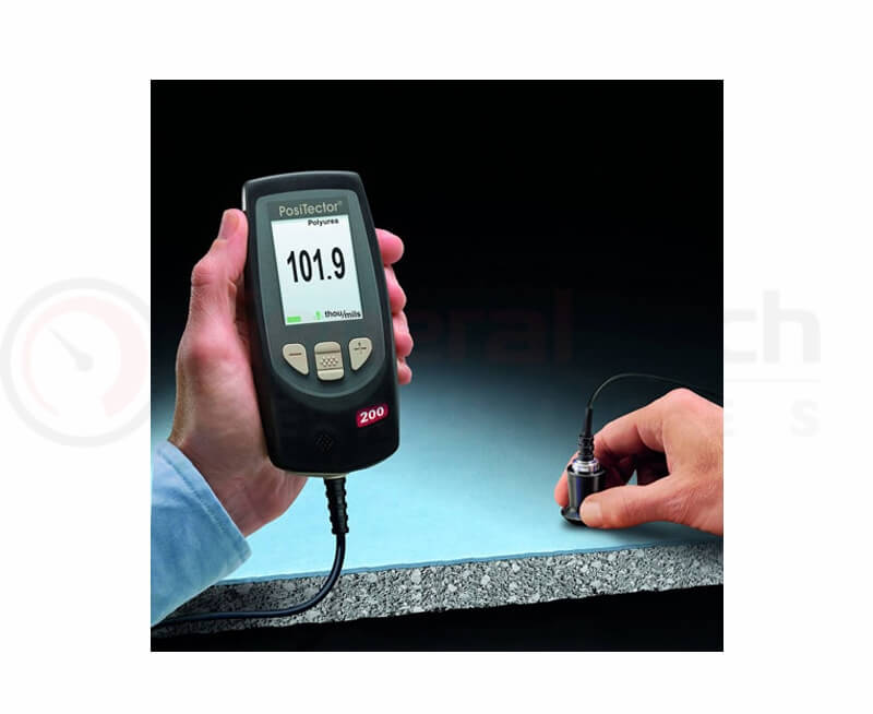 Dimensional | Coating-thickness-gauges | General Tech